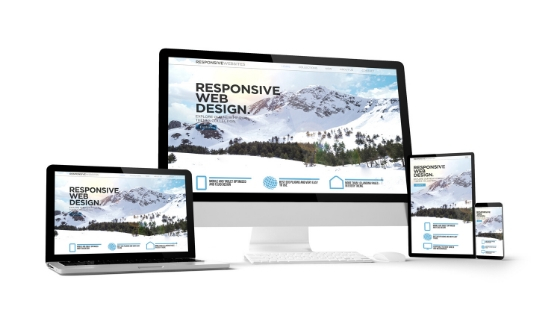 website development for small and medium size businesses